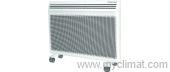 Серия Air Heat EIH/AG конвективно-инфракрасный обогреватель (электронное управление)  NEW