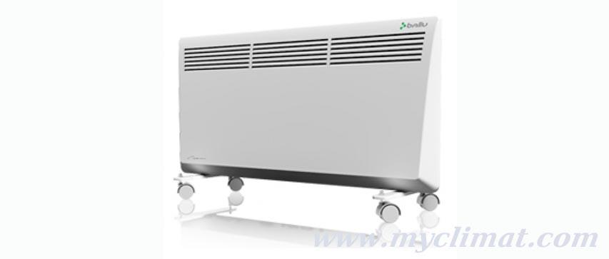 Конвектор электрический для отопления дома NOBO Viking C2F
